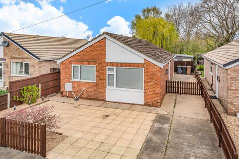 2 bedroom detached bungalow for sale - St Peters Avenue, North Hykeham, LN6