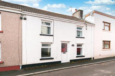 3 bedroom terraced house for sale - Oddfellow Street, Ystradgynlais, SA9