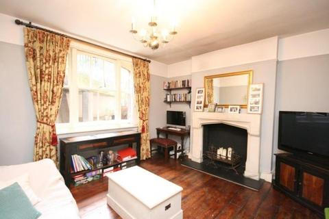 1 bedroom apartment to rent - Heber Mansions, Queens Club Gardens, W14