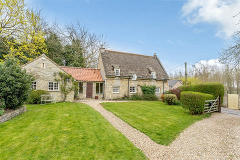 3 bedroom detached house for sale - Riverside Lane, Tansor, Oundle, Northamptonshire, PE8