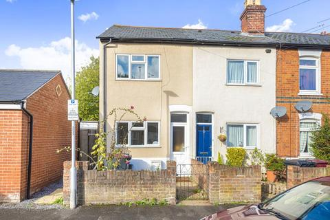 2 bedroom end of terrace house to rent - Albany Road,  Reading,  RG30