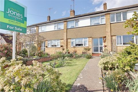 3 bedroom end of terrace house for sale - Salvington Road, Worthing, BN13