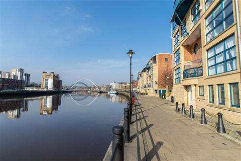 3 bedroom apartment for sale - Mariners Wharf, Newcastle