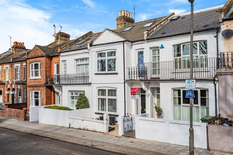 3 bedroom terraced house for sale - Swaffield Road, Wandsworth