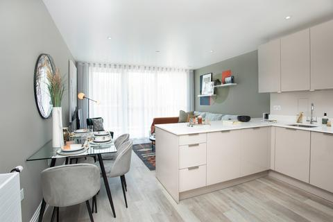 2 bedroom apartment for sale - Plot R.07, The Datchet Collection at Montmorency Park, Station Road N11