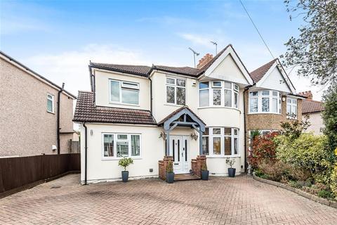 4 bedroom semi-detached house for sale - Grosvenor Crescent, Hillingdon, UB10 9ER