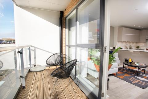 1 bedroom apartment for sale - Plot Q.05, The Abingdon Collection at Montmorency Park, Station Road N11