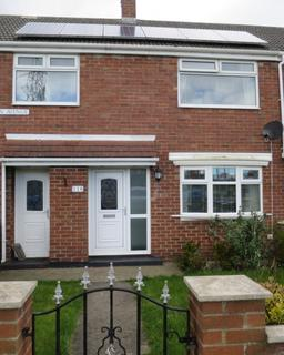 3 bedroom terraced house to rent - South Shields NE34 8NG