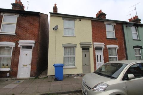 3 bedroom terraced house to rent - Sirdar Road, Ipswich, IP1