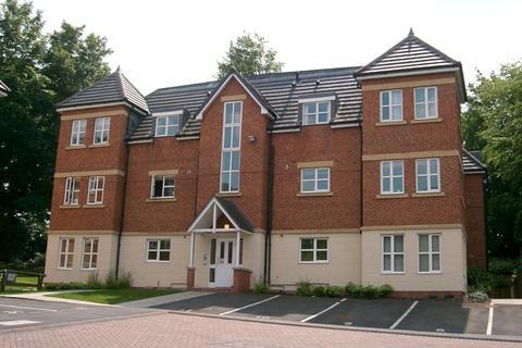 2 bedroom flat to rent - Summer Drive, Sandbach, CW11