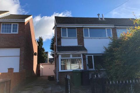 3 bedroom semi-detached house for sale - Jenson Avenue, Dewsbury