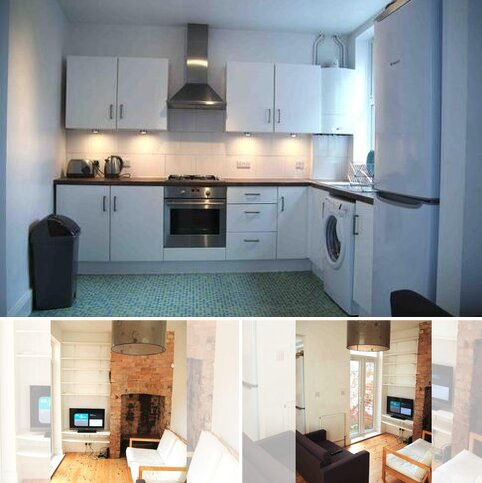 5 bedroom house share to rent - St Christopher Street, Sneinton, Nottingham NG2