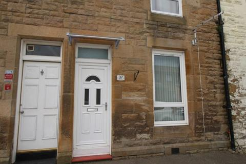 1 bedroom ground floor flat for sale - 37 Paris Street, Grangemouth, FK3 9BN