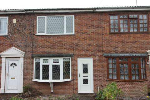 2 bedroom terraced house to rent - Kenia Close, Carlton NG4