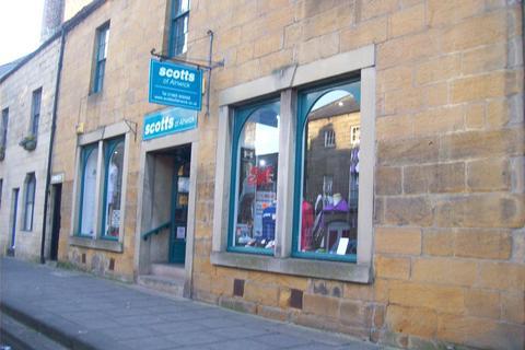 Shop to rent - Bondgate Within, Alnwick, NE66