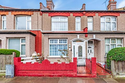 3 bedroom terraced house for sale - Rectory Lane, London SW17