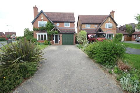 5 bedroom detached house to rent - Portico Road,Littleover,Derby,DE23 3NJ