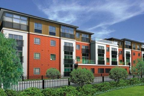 2 bedroom flat for sale - Riverside Close, Romford, RM1