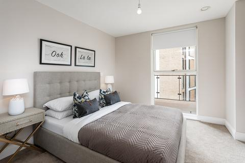 2 bedroom apartment for sale - Plot P.08, The Wallingford Collection at Montmorency Park, Station Road N11