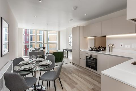 2 bedroom apartment for sale - Plot P.20, The Wallingford Collection at Montmorency Park, Station Road N11