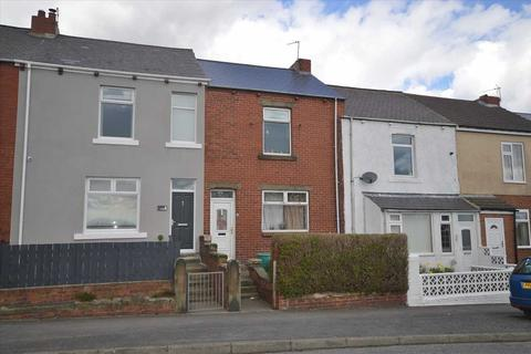 2 bedroom terraced house for sale - Ely Terrace, Oxhill, Stanley