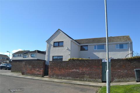 4 bedroom semi-detached house for sale - Newfields, Berwick-upon-Tweed