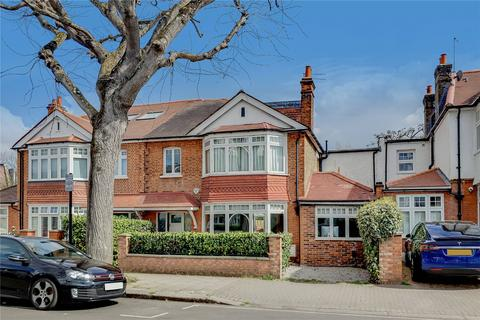 5 bedroom semi-detached house to rent - Hartswood Road, Chiswick, London, W12
