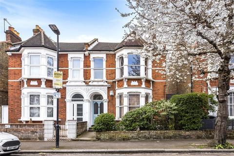 2 bedroom flat for sale - Lausanne Road, London, N8