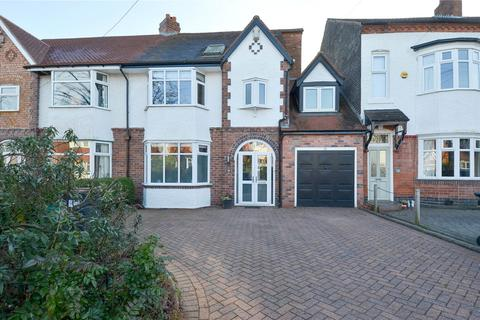 4 bedroom semi-detached house for sale - Featherstone Road, Birmingham, West Midlands, B14