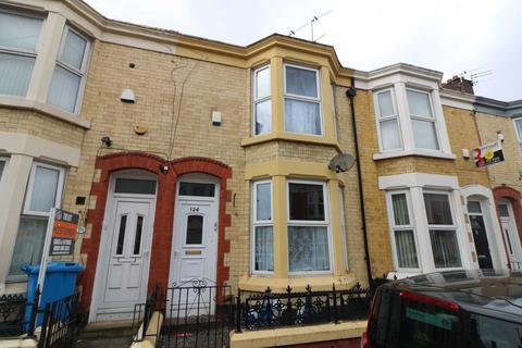 4 bedroom house to rent - Empress Road, Liverpool
