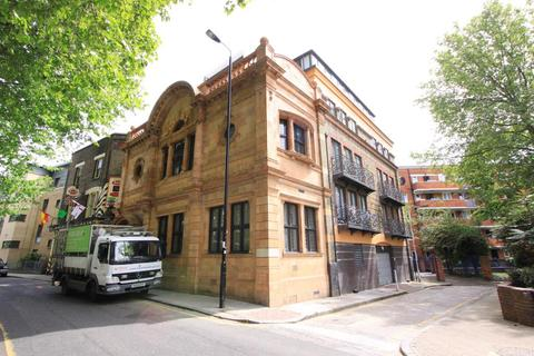 2 bedroom apartment for sale - Three Colt Street, London, E14
