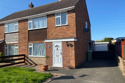 3 bedroom semi-detached house to rent - Southlands Drive, Grantham, NG31