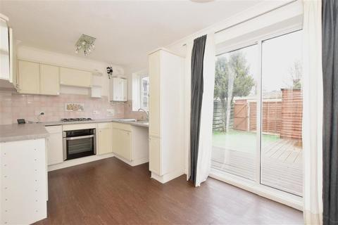 3 bedroom terraced house for sale - Tamar Way, Tangmere, Chichester, West Sussex