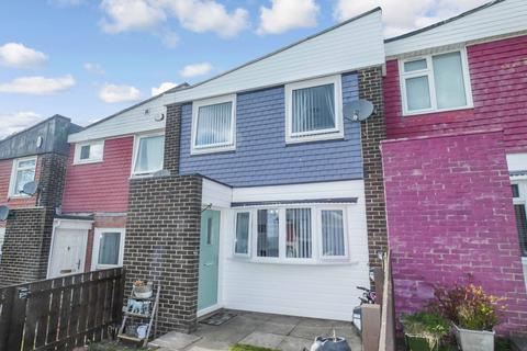3 bedroom terraced house for sale - Skipton Green, Gateshead, ., NE9 7DY