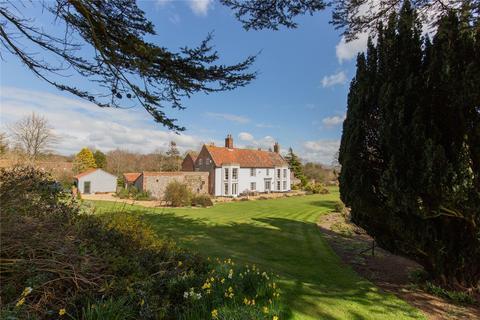 6 bedroom detached house for sale - Holt Road, Gresham, Norwich, Norfolk, NR11
