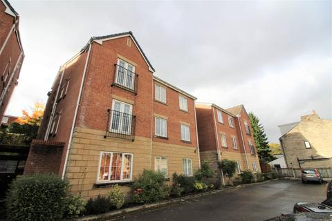 2 bedroom flat for sale - New Century Apartments, Ramsbottom, BL0