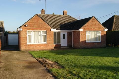 3 bedroom detached bungalow to rent - Mill Lane, Barrow, Suffolk.