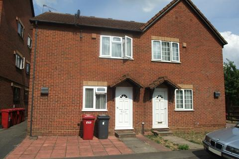 1 bedroom end of terrace house to rent - Bruce Close, Cippenham