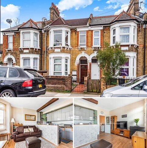 2 bedroom flat for sale - Farley Road, Catford