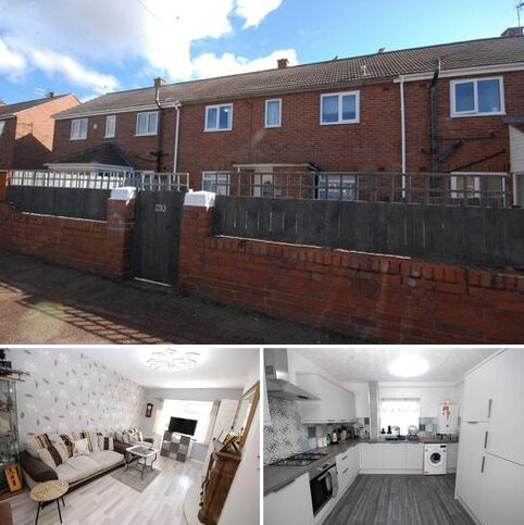 3 bedroom terraced house for sale - Highridge, Birtley