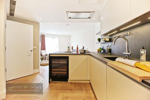 2 bedroom apartment to rent - London House, SW6