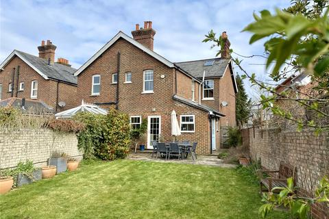 3 bedroom semi-detached house for sale - Petersfield Road, Midhurst, West Sussex, GU29