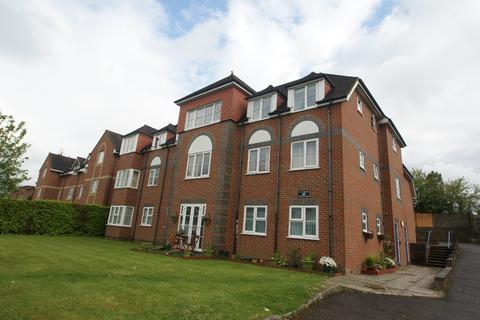 2 bedroom flat to rent - Andover Road, Ludgershall, SP11