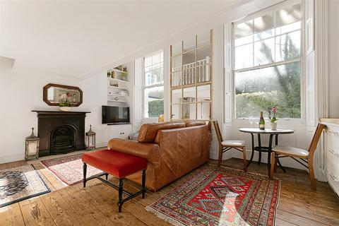 1 bedroom flat for sale - Crescent Grove, SW4