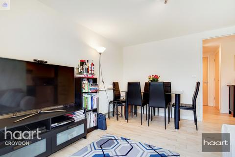 1 bedroom flat for sale - Harry Close, Croydon