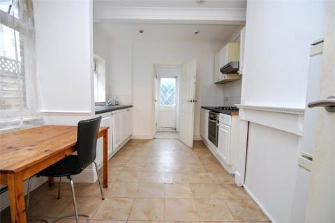 4 bedroom terraced house to rent - Stanhope Gardens, Harringay, London, N4