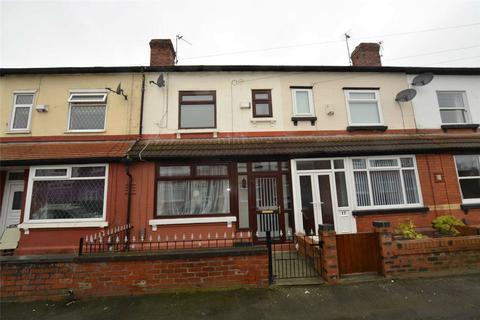 3 bedroom terraced house to rent - Grosvenor Street  Stretford M32