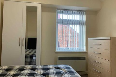 1 bedroom flat to rent - Queens Road, Clarendon Park, Leicester LE2