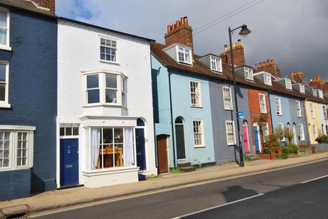 3 bedroom maisonette to rent - Lymington, Hampshire, SO41
