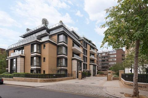 2 bedroom flat for sale - Wycombe Square, London, W8